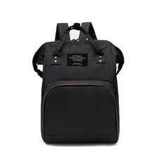 Diaper Bag Women's New Style Backpack Mom And Baby Backpack Nursing Mommy Bag Korean-style Large Capacity Travel Treasure Mom Ba