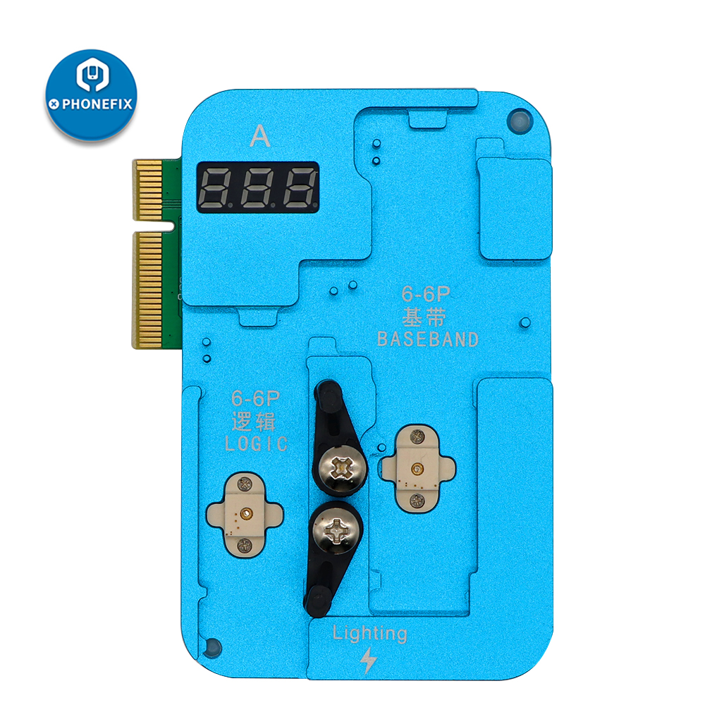 JC Pro1000S Multi Function Programmer Logic Baseband EEPROM IC Read Write Tool For iPhone 6 6P 6S 6SP Motherboard Repair Tool