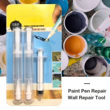 1 шт. сенсорная ручка для краски универсальная ручка для ремонта стеновой мебели поверхность для ремонта царапин щетка всасывающая ручка Прямая поставка