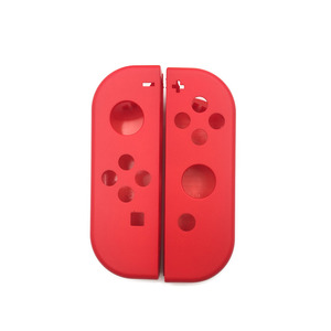 Image 3 - 1 Pair Purple Orange for Nitendo switch NS JoyCon Joy Con Controller Housing Shell Case for Nintendo Switch Red Cover