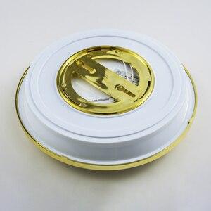 Image 3 - Zerouno lámpara de techo para dormitorio interior, lámpara de baño de 18W, 30W, 32W, iluminación LED moderna de alto brillo para cocina, lámpara para techo impermeable