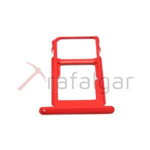 Image 4 - Bandeja de cartão sim sd para blackberry key2 sim titular dtek70 micro sd slot para cartão soquete adaptador para blackberry keyone bandeja sd substituir