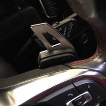 2 шт., автомобильный рычаг переключения передач на руль для VW GOLF GTI R GTD GTE MK7 7 POLO GTI Scirocco 2014 2015 16 17 18 2019