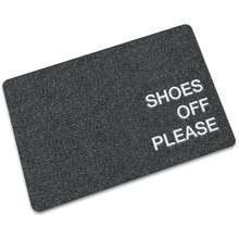 Прямая поставка забавные дверные коврики обувь для дома улицы