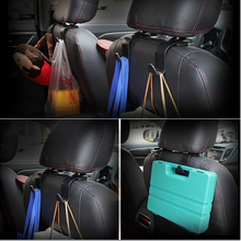 Car Hanger Hook for Peugeot 106 307 308 407 206 207 406 208 408 306 301 107 607 Accessories
