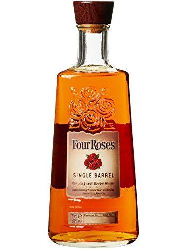 Four Roses Single Barrel (1 X 0.7 L)