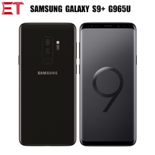 New Samsung Galaxy S9 Plus S9+ G965U T-Mobile Version 4G