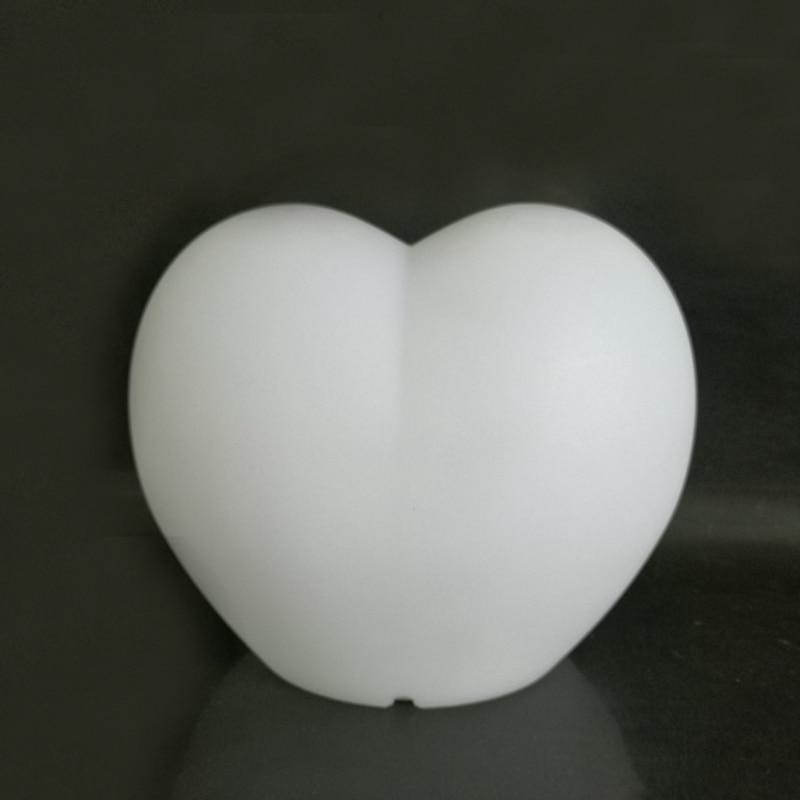 Romantični svjetlosni oblik srca LED baterija za napajanje od RGBW - Unutarnja rasvjeta - Foto 4