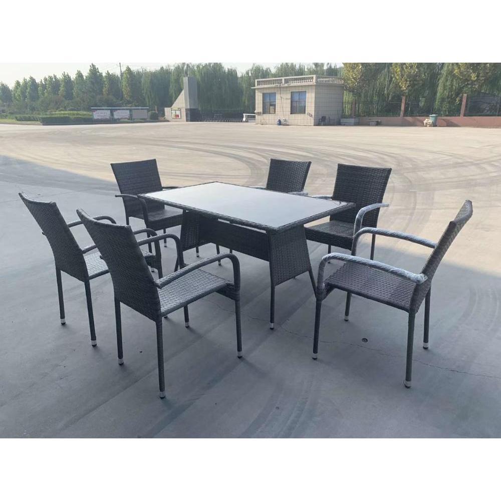 Sokoltec Set Garden Furniture Op2454