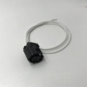 Image 3 - Conector de Sensor de Cable de nivel de faro delantero, para Toyota Camry Avalon, Lexus, Subaru, Honda 84021AG000, 33146 SWA 003
