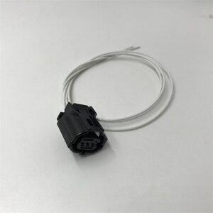 Image 3 - Headlight Level Sensor Cable plug For Toyota Camry Avalon For Lexus  For Subaru For Honda 89406 60030 84021AG000 33146 SWA 003
