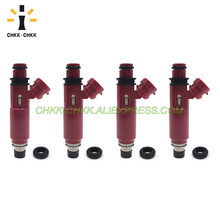 CHKK-CHKK Car Accessory 195500-4430 N3H1-13-250A fuel injector for MAZDA RX-8 1.3L L4 2004~2008