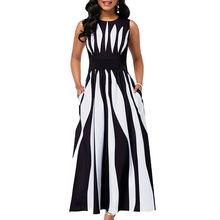 Женское летнее платье качели в стиле ретро