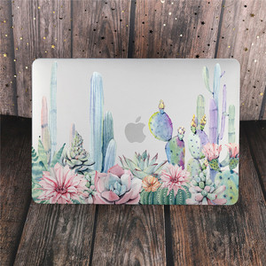 Image 3 - Coque de clavier à motifs de fleurs de marbre pour ordinateur portable MacBook Pro, pour MacBook Pro 13, 2019, Air 2020, 15 pouces, Retina Touch Bar A2251 A1932