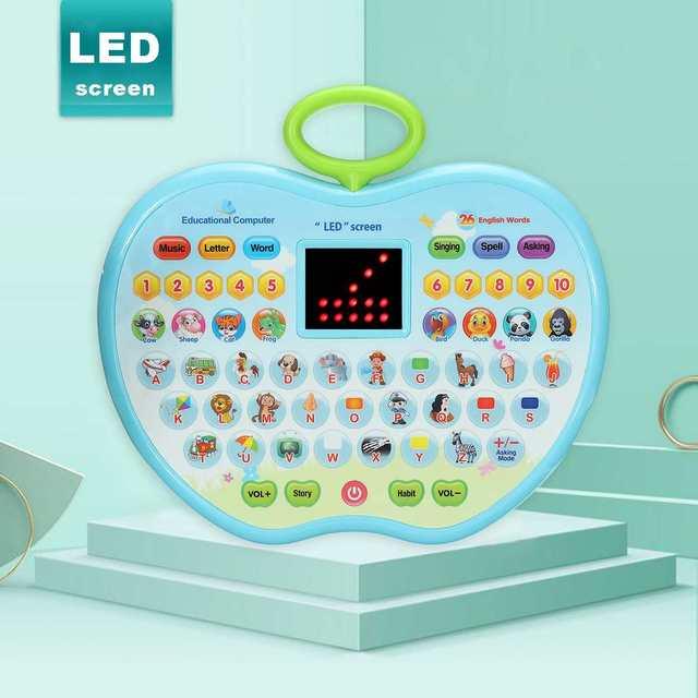 LED Screen Learning Machine