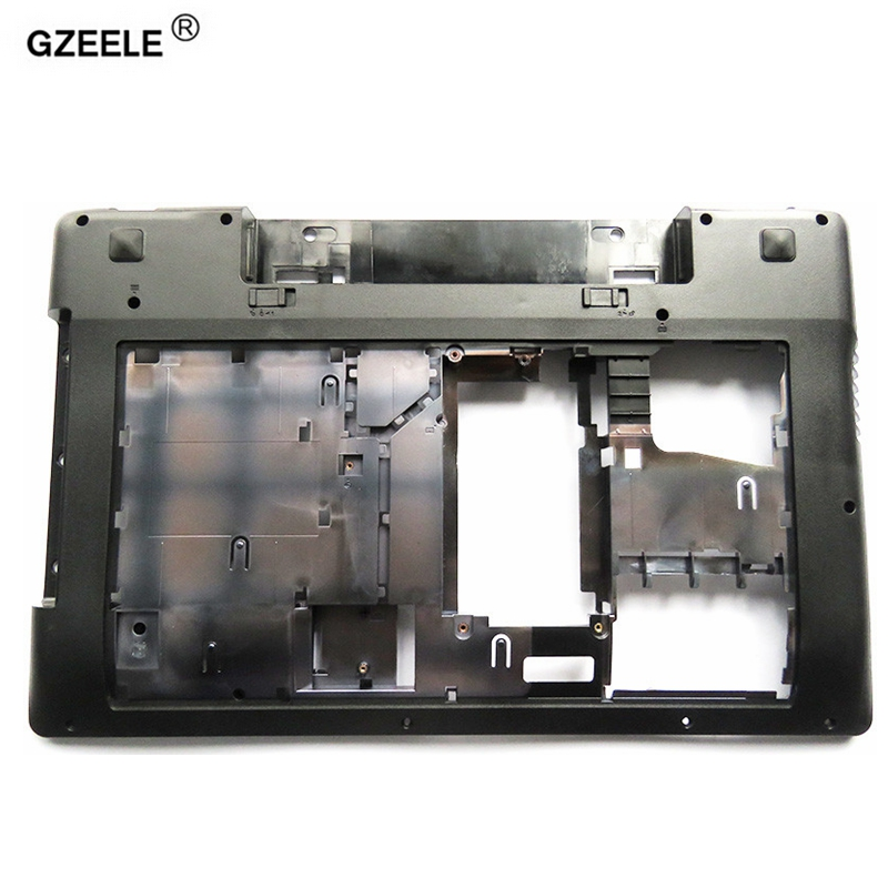 Новый нижний чехол для Lenovo Z580 серии ноутбуков нижний корпус Z585 основание нижний D корпус