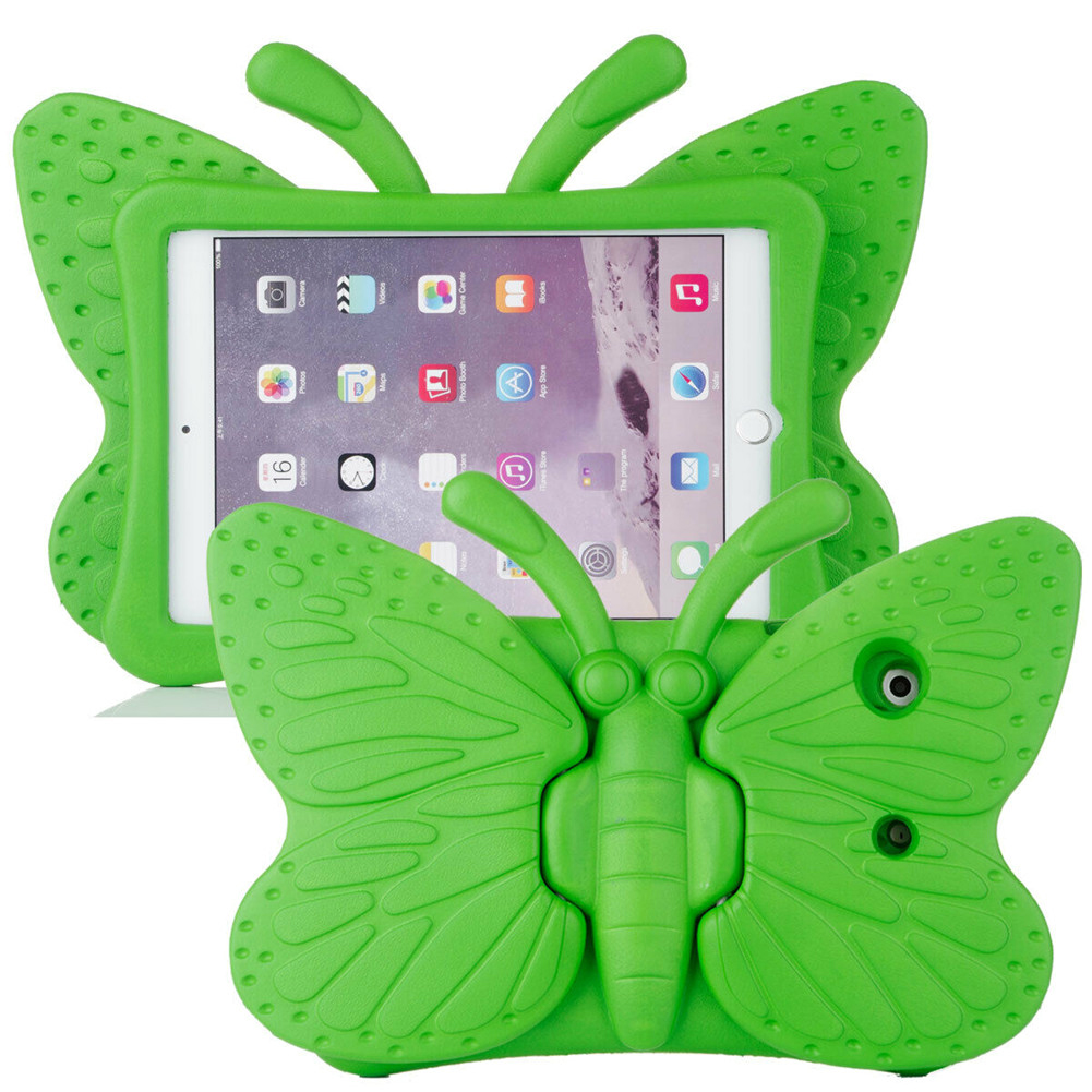 Stand Air A2316 2020 iPad Handle Cover Safe Tablet EVA Case Kids 4 A2324 Case for