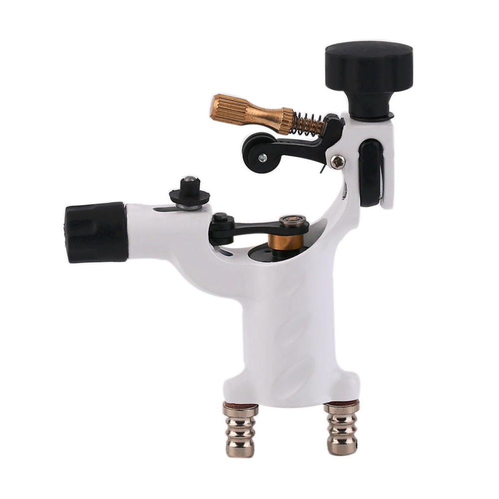 Dragonfly Rotary Tattoo Machine For Shader And Liner Assorted Tatoo Multicolor Motor Gun Kits Supply High Quality Body Art
