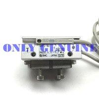 Genuine SMC MHF2 8D/12D/16D/20D Pneumatic Finger Cylinder