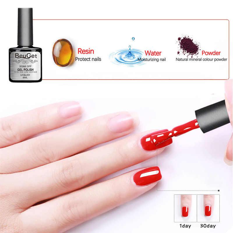 Conjunto de uñas de acrílico Kit de extensión de pie Kit de 48w UV conjunto de esmaltes de uñas de gel con lámpara uv todo para la máquina de manicura