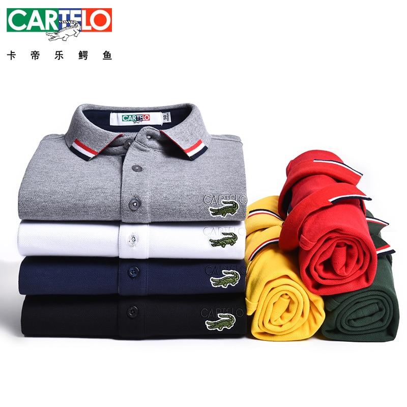 DZYS Men's Fashion Polo Shirt New Shirt For Men Male 3221