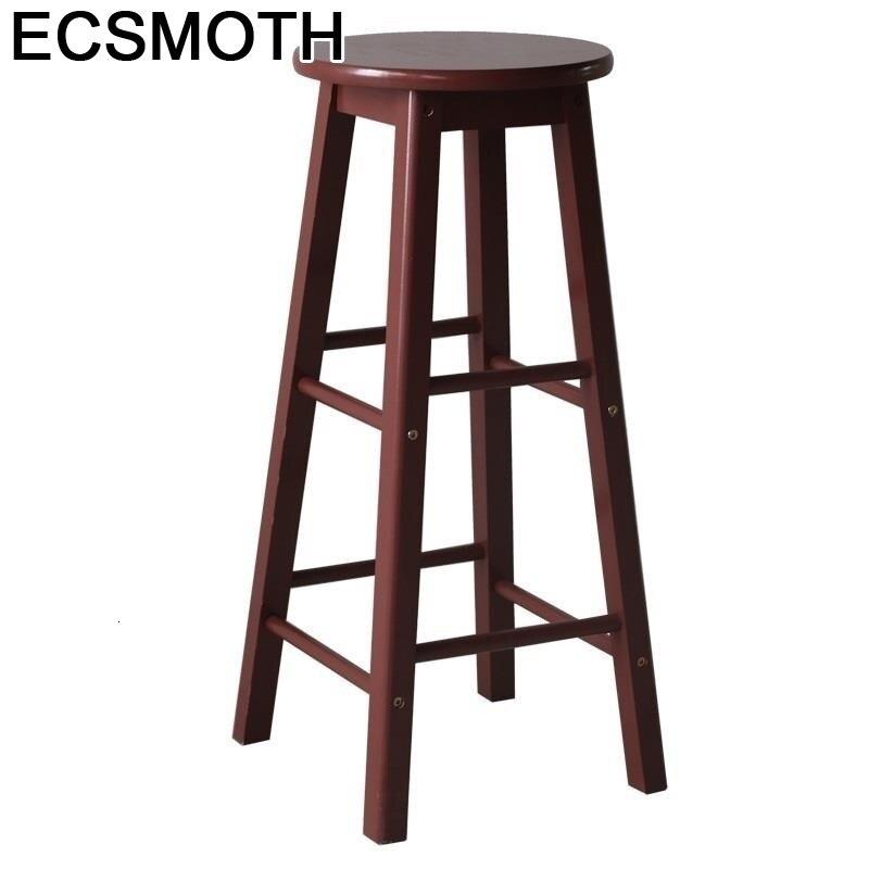 Stoelen Sandalyeler Cadeira Comptoir Table Industriel Hokery Fauteuil Stuhl Silla Tabouret De Moderne Stool Modern Bar Chair