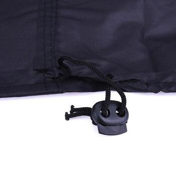 4 قطعة غطاء إطار احتياطي حالة البوليستر الشتاء و الصيف إطارات سيارات حقيبة التخزين السيارات الملحقات الإطارات مركبة عجلة حامي