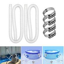Сменный шланг для бассейна насос ванны с фильтром эффективный