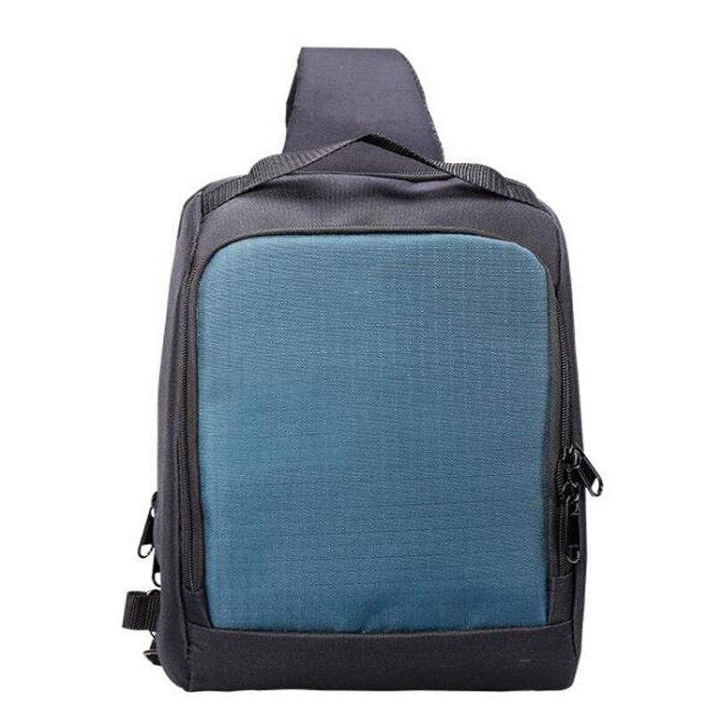 Multi-Function Tool Bag Electrician Tool Storage Bag Portable Shoulder Universal Travel Bag Large-Capacity Repair Tool Backpack