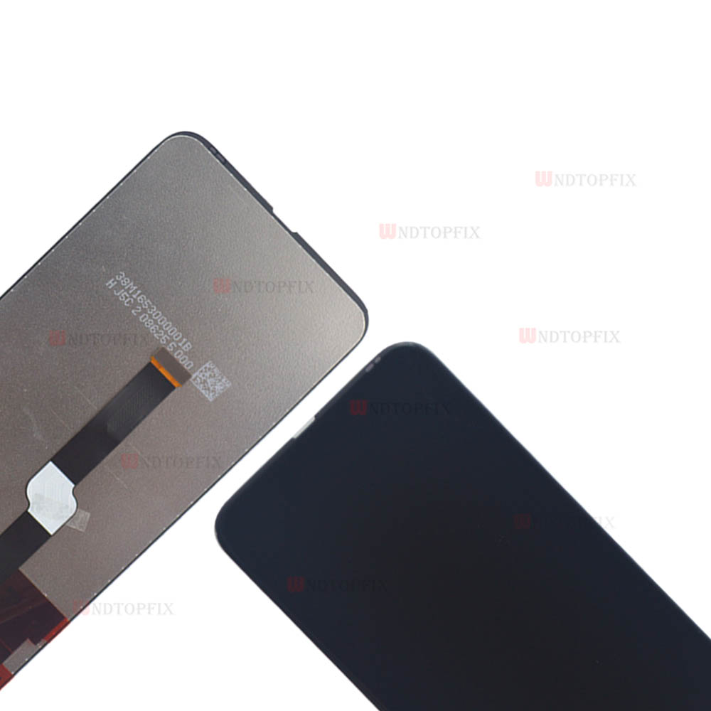 Moto One Hyper LCD