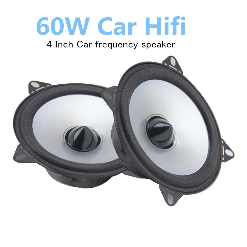 Ford Fiesta Front Door Speakers Pioneer car speakers adapter rings pods 300W