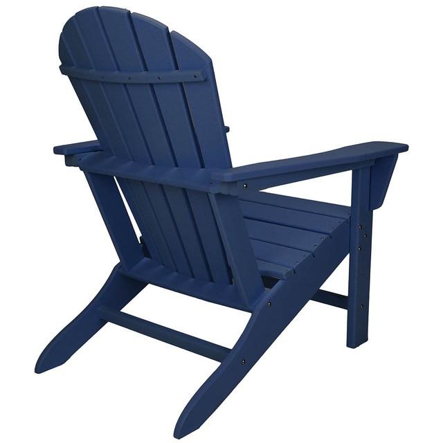 Adirondack Patio Chair (Three Colors) 2
