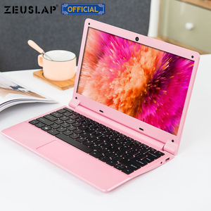11.6inch Quad Core CPU Portable Ultrabook 12GB RAM 64GB/128GB/256GB/512GB/1TB SSD Stock Gaming Laptop Computer