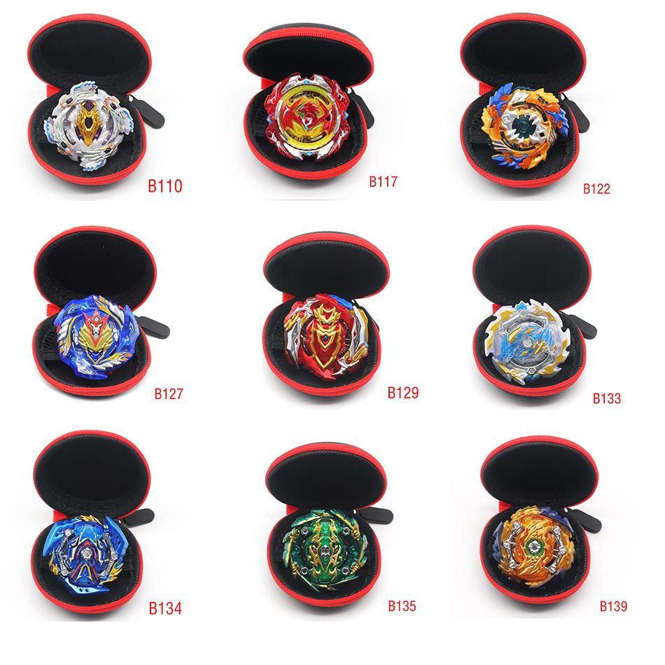 TAKARA TOMY <font><b>Beyblade</b></font> Burst Toy B129 <font><b>B</b></font>-<font><b>134</b></font> No Launcher And Box Babled Metal Fusion Rotate Top Bey Blade Blade Child Boy Toy Gift image