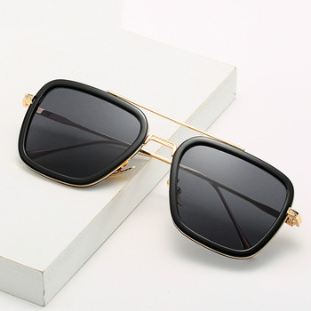 Iron Man Sunglasses 1