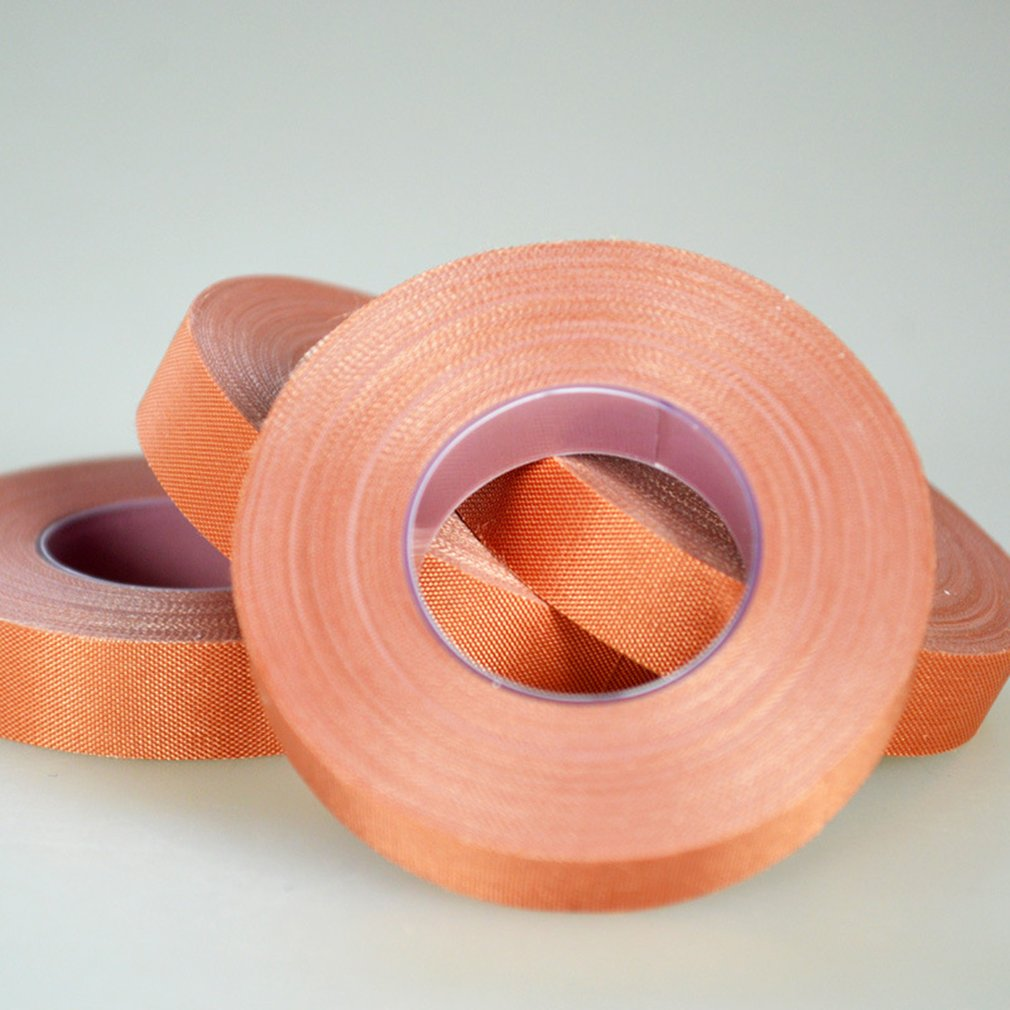 Professional Silk Tape For Guzheng Pipa 10 Meters Per Rolls