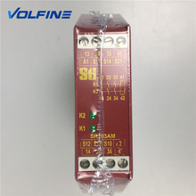 3PST 3A 24V New and Original Imported Components RELAY SAFETY SR103AM01 стоимость