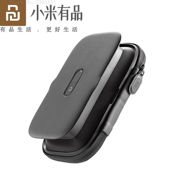 Youpin eue Phone Ultraviolet Sterilization Package Rapid Sterilize Foldable Portable Universal For Mobile Phone Earphones Watch
