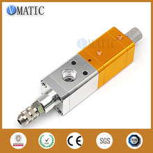 Free Shipping High Precision Adjustable Suction Liquid Glue Dispensing Valve