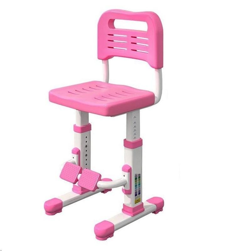 Silla Estudio Study Pouf Table For Kids Meuble Baby Cadeira Infantil Chaise Enfant Children Furniture Adjustable Child Chair