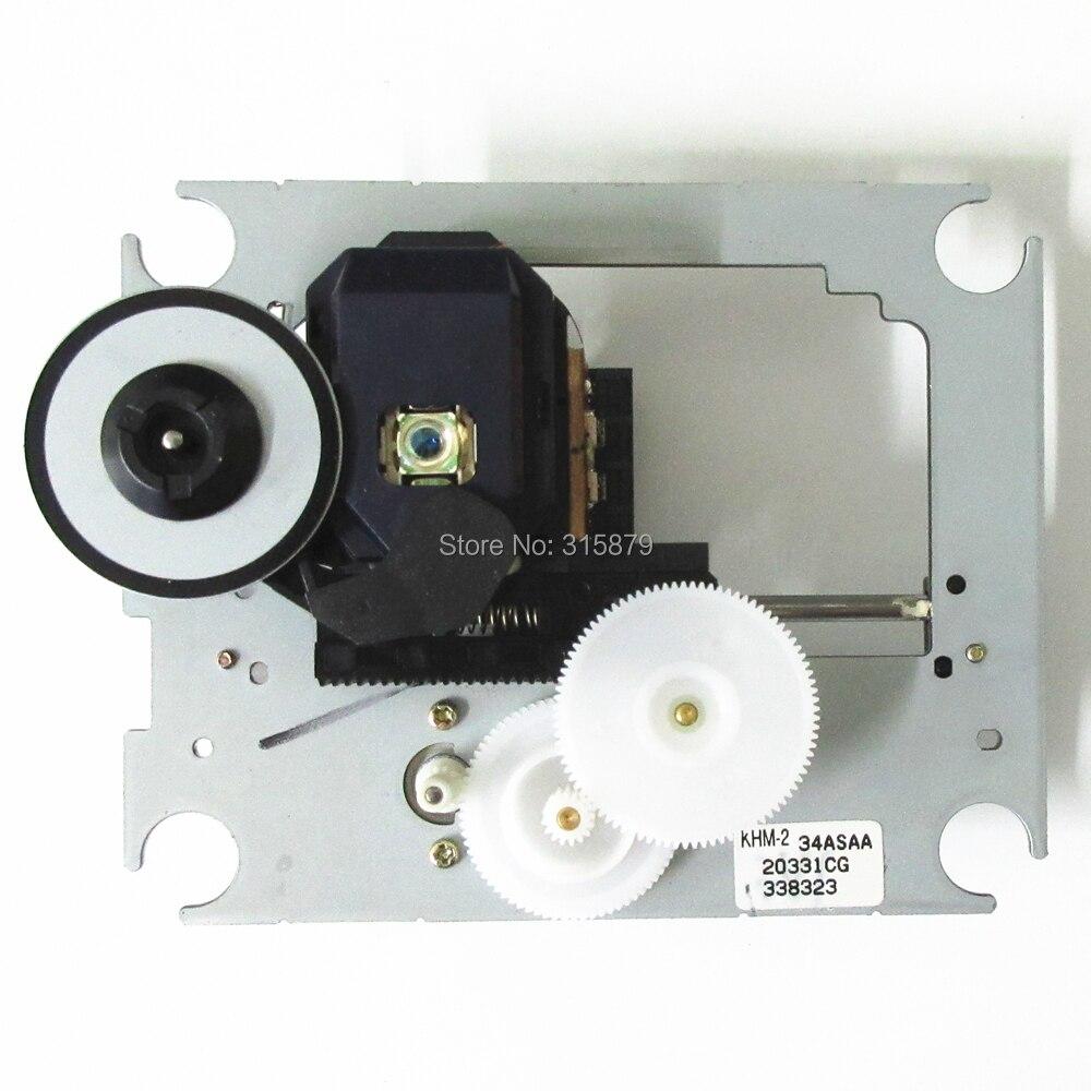 Original New KHM-234ASAA KHM-234AAA For SONY CD DVD Laser Unit KHM234AAA With Mechanism