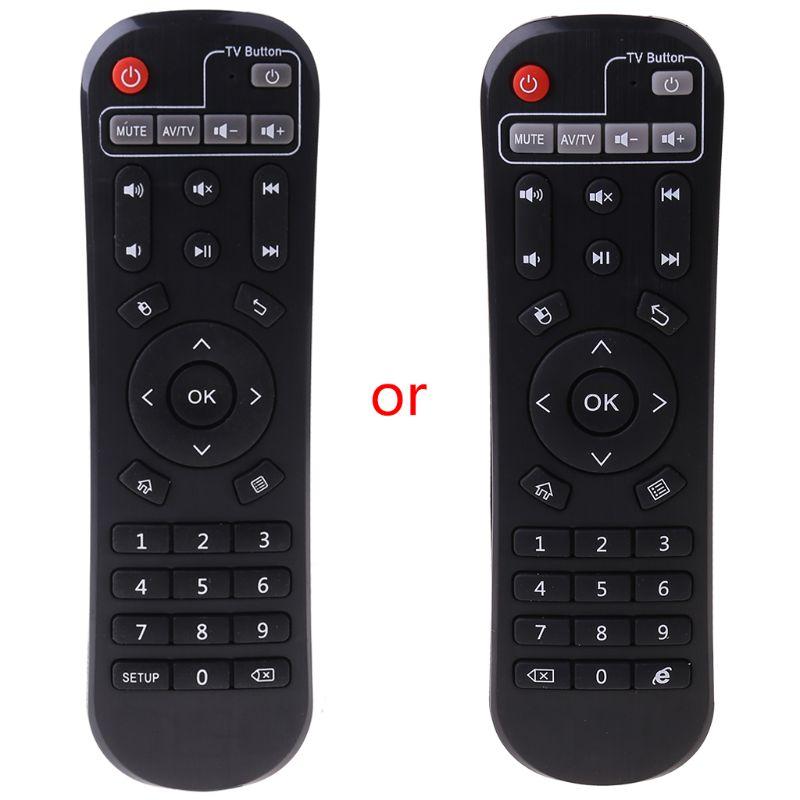 Замена пульта дистанционного управления для EVPAD точное управление ТВ-приставка Pro 2S 2T Plus Pro + 2S +