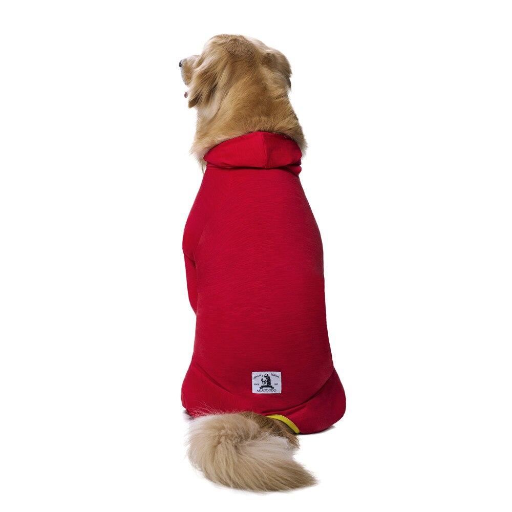 Pet dog costume (4)