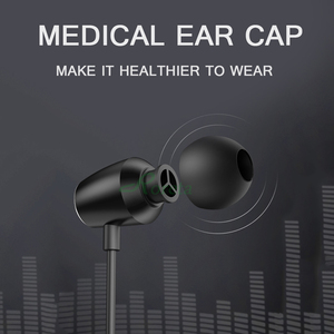 Image 5 - Roreta Wired Earphone High Bass Stereo In Ear Headset With Microphone Earbuds Earphones Handsfree call for xiaomi iPhone Samsung