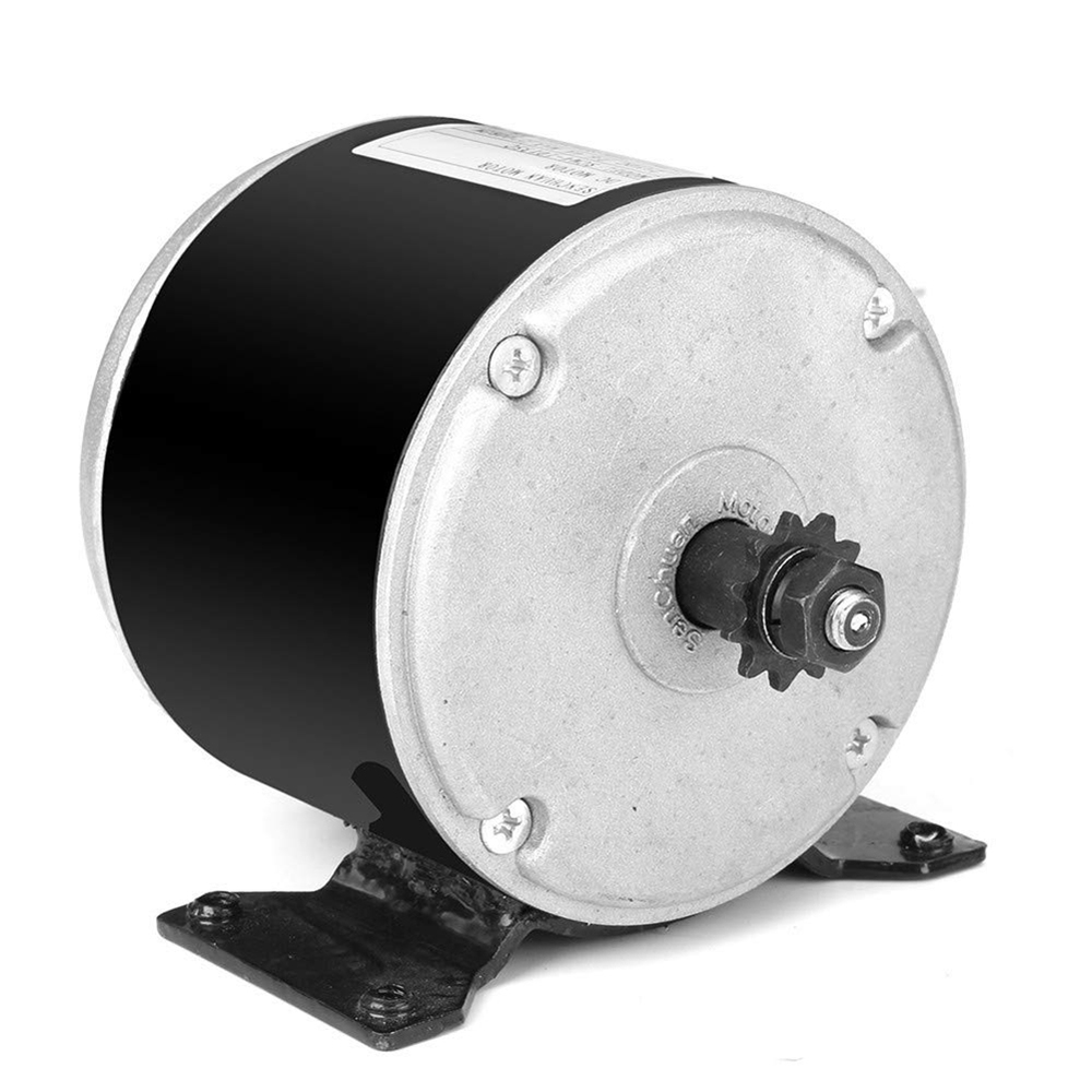 DC 24V 350W 2500RPM Permanent Magnet Electric Motor Generator for Wind Turbine dropship