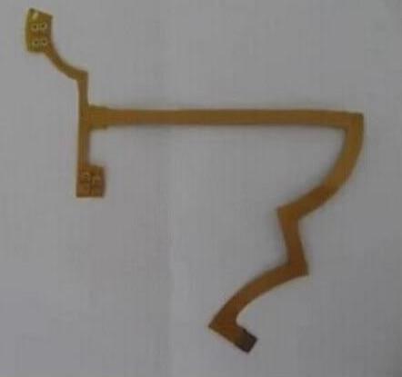 Nouvelles pièces de réparation pour câble flexible douverture dobjectif TAMRON 10-24mm 10-24mm (pour connecteur Canon)