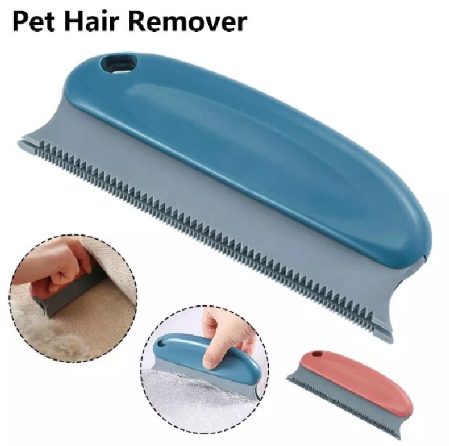 2020 Pet Hair Remover Brush Dog Cat Hair Remover Efficient Pet Hair Detailer For Cars Furniture Carpets Clothes Pet Beds Chairs