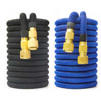 Garden Hose Water Expandable Watering Hose High Pressure Car Wash Flexible Garden Magic Hose Pipe