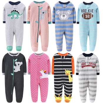 Baby Clothing !  2020 Newborn Clothes - 1 Years Old Ropa Girl Romper 100% Cotton Costume Jumpsuit For Girls