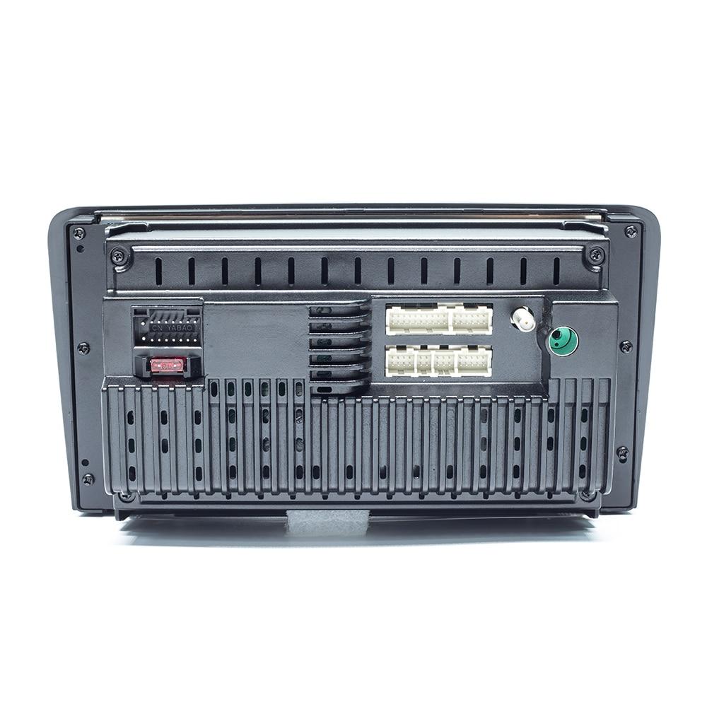IPS DSP 2din Android 9 voiture lecteur multimédia unité de tête pour Audi A3 8P S3 2003-2012 RS3 Sportback Navigation GPS DVD Radio stéréo - 2